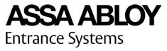 Logo Assa Abloy als Partner für Türautomation