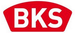 Logo Marke BKS Panikschlösser