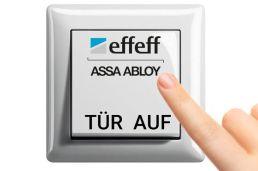 ASSA Effeff elektrischer Türöffner